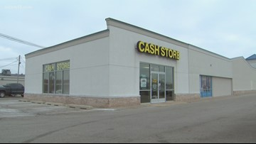 Arrest made in payday lender store robbery
