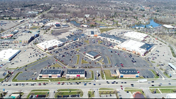 Shops at Centerpoint Mall adds 6 new stores, restaurants just before the holidays