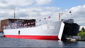 Movies on Deck: Film series on USS LST 393 is back