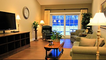 Cottages at Martin Lake bring new luxury senior living to West Michigan