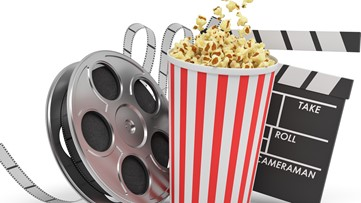 Box Office Buzz: What's new in theaters