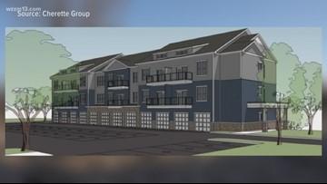 New development coming to Lake Michigan Drive