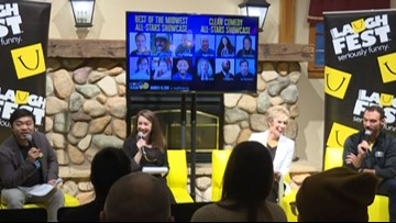 Maria Bamford, Adam Cayton-Holland, Ralph Harris: LaughFest announces 2020 lineup