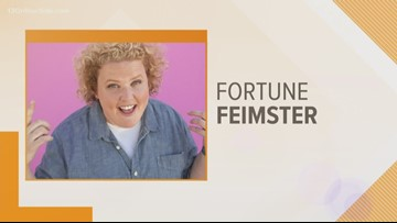 Fortune Feimster added to 10th annual LaughFest lineup