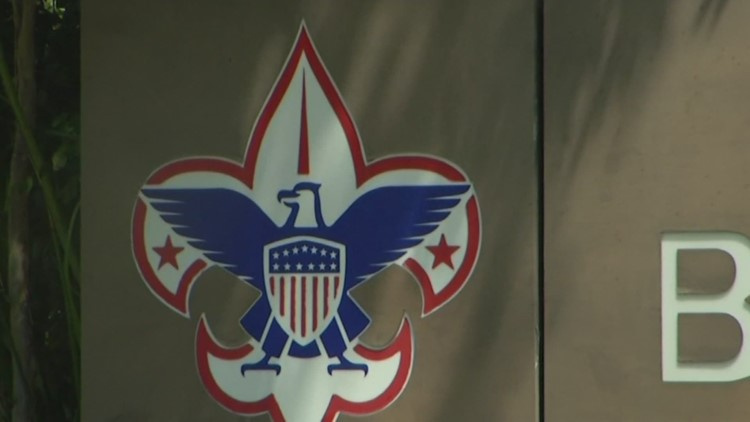 AG: 3,000 Boy Scouts may have fell victim to sexual abuse