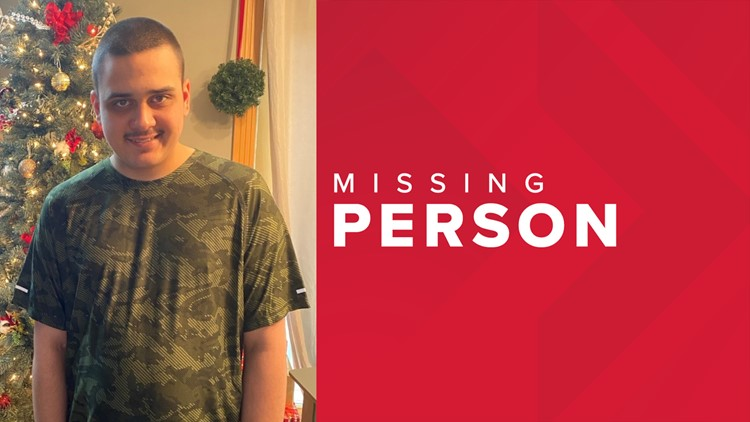 Authorities looking for missing 21-year-old from Kalamazoo