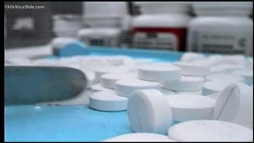 GRBJ: WMU professor testing opioid treatment app