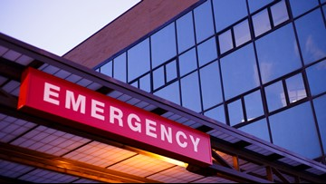 Top reasons people land in the ER at the holidays