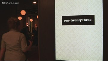Let's Eat: One Twenty Three Tavern