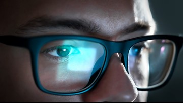 Do you need to protect your eyes from blue light?