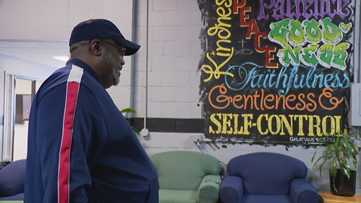 'There should be more places like us'   Former gang member turned pastor runs ministry for teens