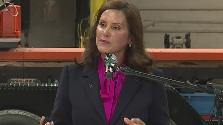 'It's a competitive process': Local experts react to Whitmer's $100M affordable housing initiative