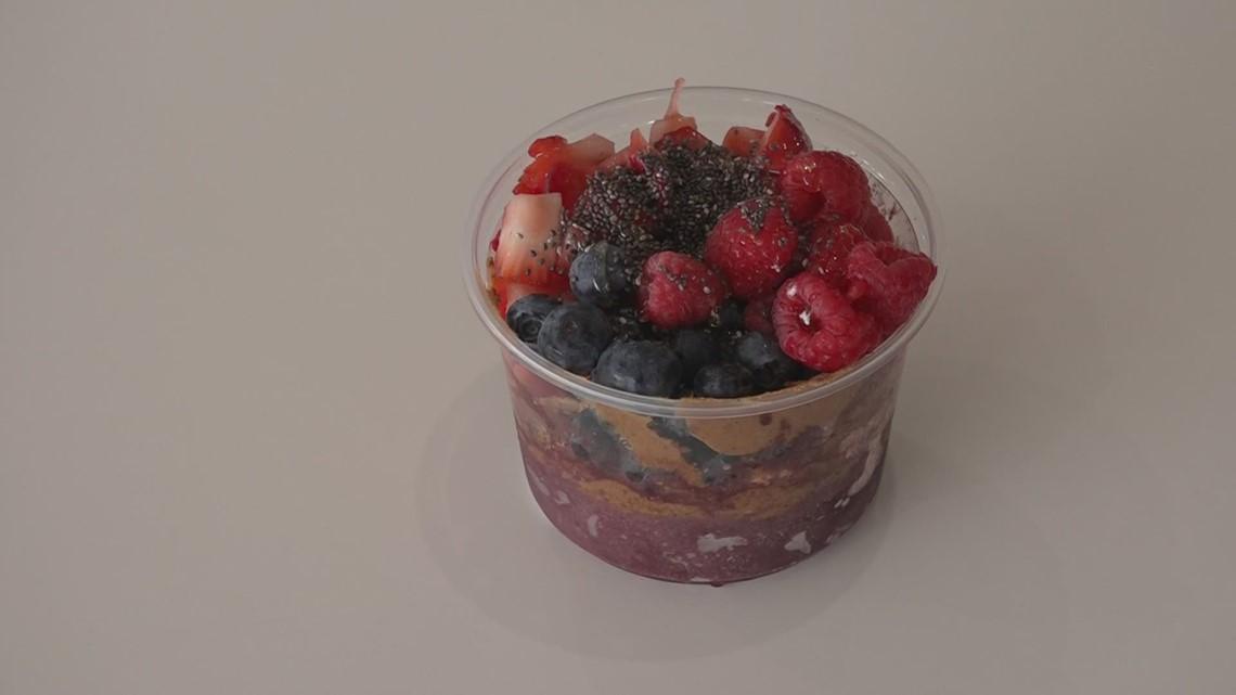 Healthy Summer Recipe: Acai Bowl