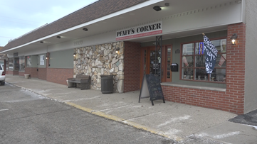 Pfaff's is back! Historic Grand Haven pharmacy reopens as gift shop, coffee bar