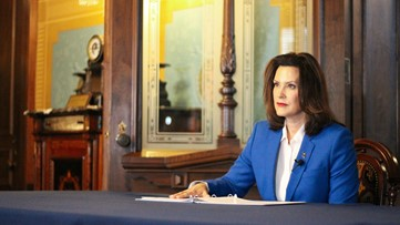 Whitmer extends deadline to complete canvass of state's primary election