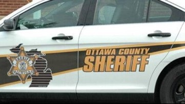 Ottawa County intersection closed for hours after fatal semi crash