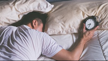 Lack of sleep can impact both physical and mental health, perhaps lead to death