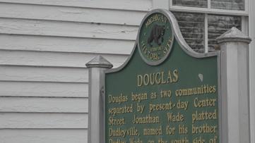 Douglas City Council approves recreational marijuana businesses