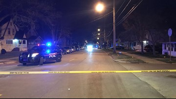 Police ID victim in fatal shooting at Grand Rapids party