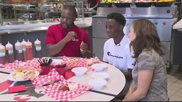 Sunrise Sidelines 2019: Let's Eat at Northview