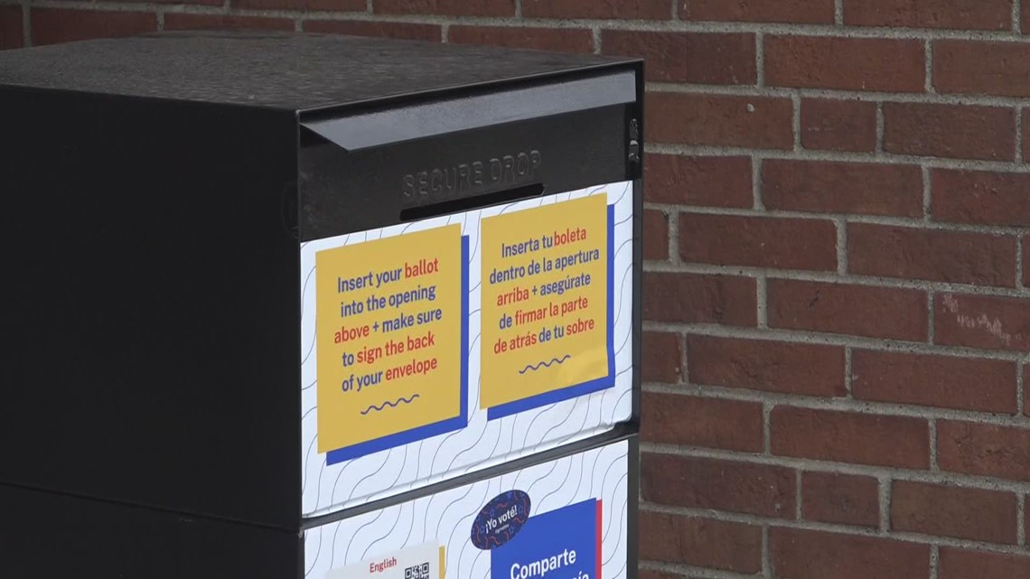 Local voter registration groups make final push this weekend