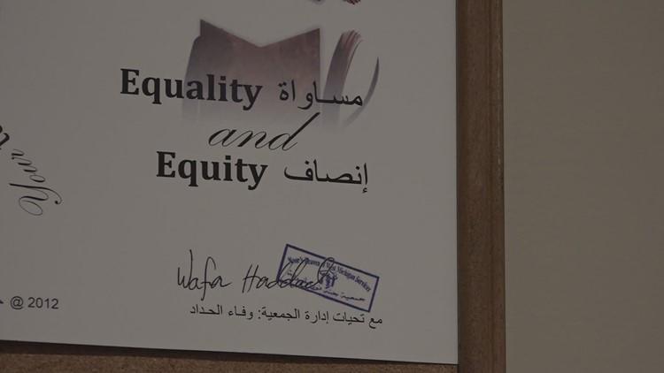Noor's Heaven provides resources across language barriers