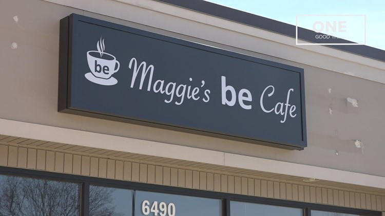 One Good Thing: Maggie's be Cafe
