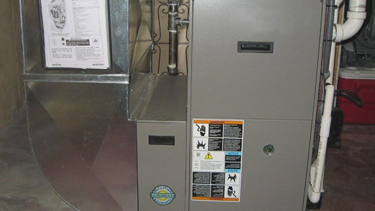"Don't go into another Michigan winter with an ""iffy"" furnace"