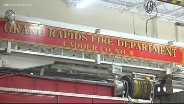 City commission approves property purchase for potential new fire station
