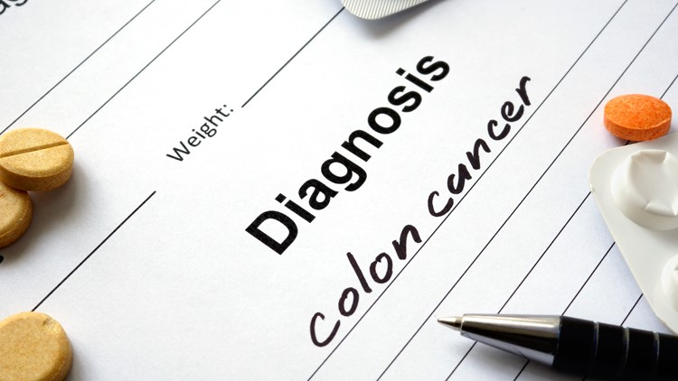 Here S What You Need To Know About Colon Cancer Wzzm13 Com