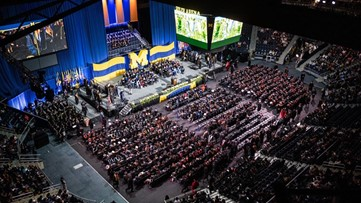 University of Michigan cancels commencement due to COVID-19 pandemic