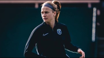 West Michigan soccer player's 'Cinderella story' to the pros