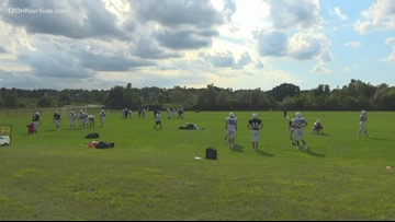 13 On Your Sidelines Two-A-Days: Fresh start for Forest Hills Eastern