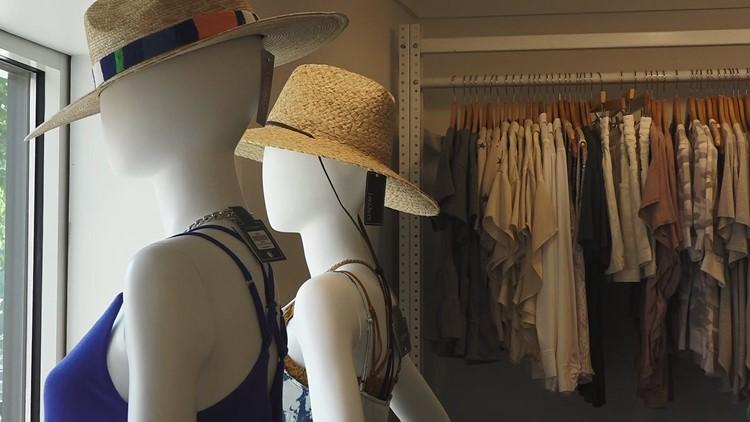 Increasing consumer price index of clothing impacting local businesses
