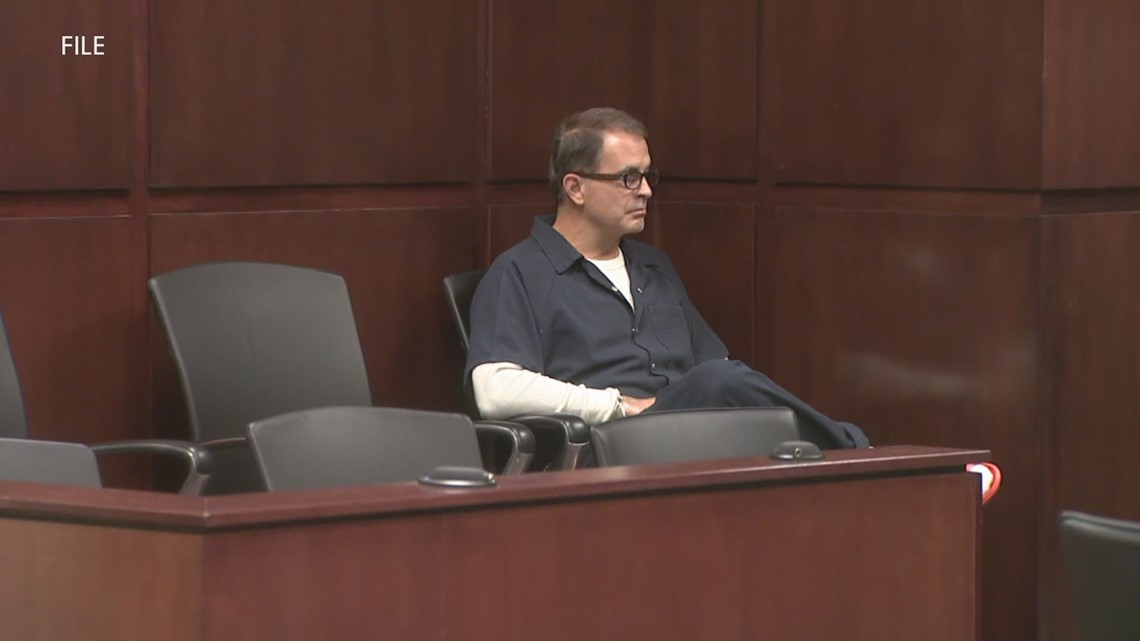 Judge rejects lower bond request in Muskegon condo murder case