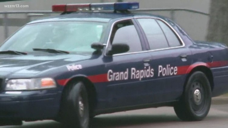 Grand Rapids city manager asking for public input in search for new police chief