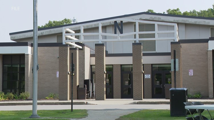16-year-old charged after homemade bomb detonates at Newaygo High School
