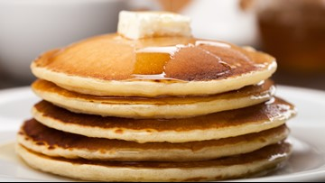 Can this product make the perfect pancake?