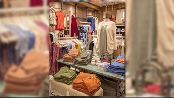 New plus-size store officially open in Woodland Mall
