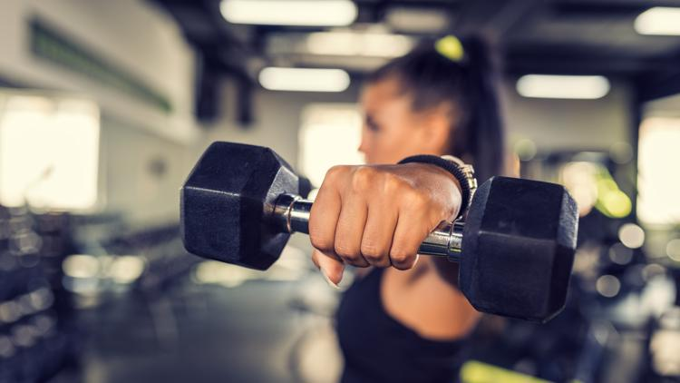 One Small Change: Which type of exercise is best for weight loss?