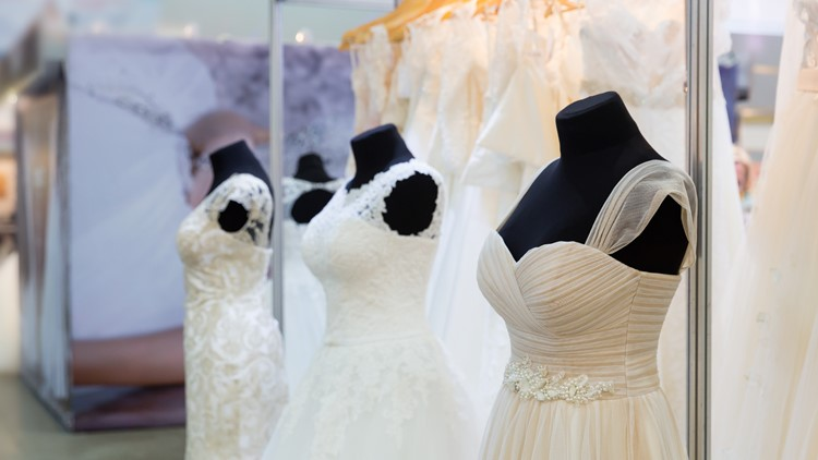 Everything you need to say 'I do' at the 50th annual Grand Rapids Bridal Show
