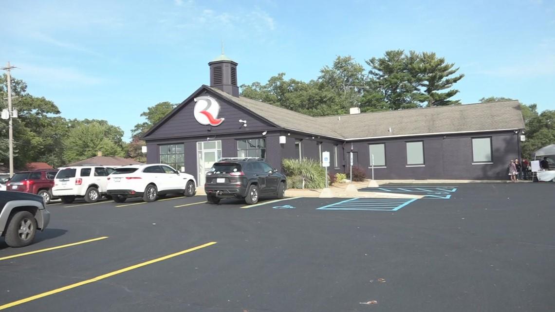 First recreational marijuana dispensary opens in Muskegon Heights