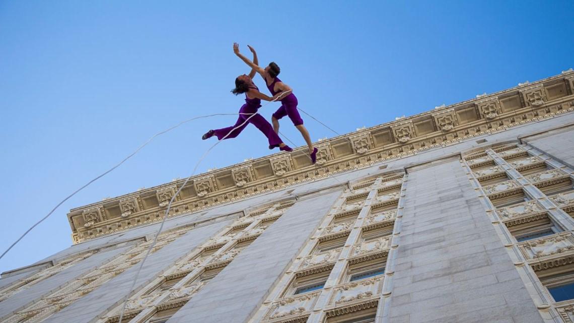 ArtPrize's new city-wide event kicks off Saturday