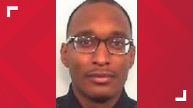 Houston-area deputy killed in shooting had recently returned from paternity leave