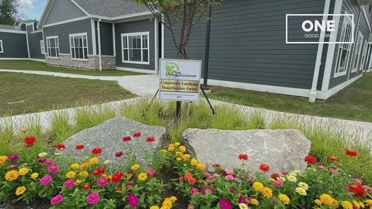 One Good Thing: The Michigan Veteran Homes
