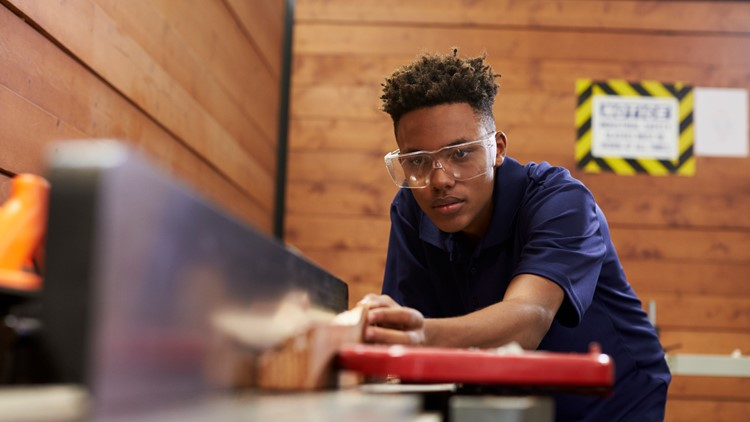 Consumers Energy Foundation provides $250K to support skills training for nearly 8,000 students