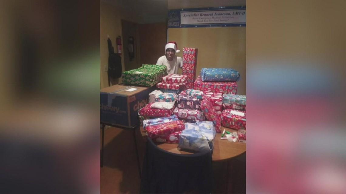 'Kid Santa' is coming to West Michigan
