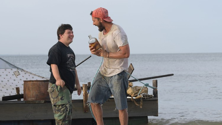 Box Office Mom: The Peanut Butter Falcon, Yesterday