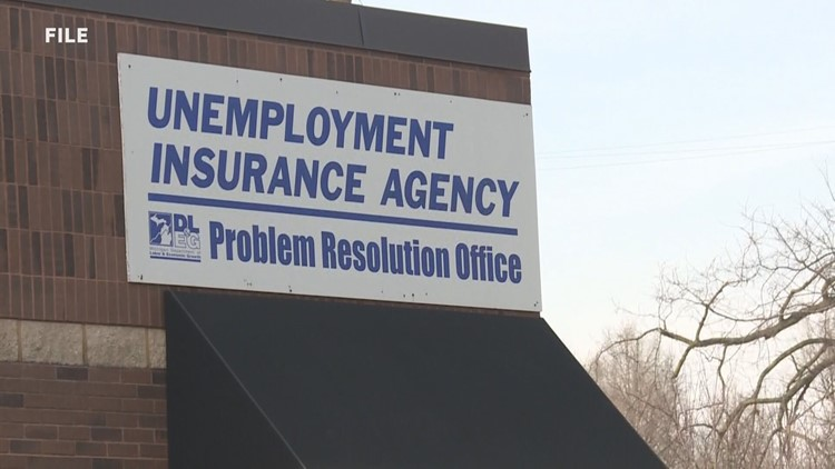 Michigan: 350K who got unemployment aid won't have to repay