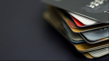 Financial Friday: Top 5 mistakes you want to avoid with your credit card